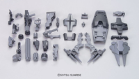 Builders Parts: System Weapon 005 for Gundam Model Kits 1/144 Scale - SOLD OUT