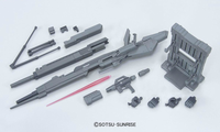 Builders Parts: System Weapon 008 for Gundam Model Kits 1/144 Scale - SOLD OUT
