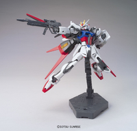 Cosmic Era:  Aile Strike Gundam HG / HGCE Model Kit 1/144 Scale #171 - SOLD OUT