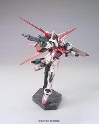 Cosmic Era:  Strike Rouge HG / HGCE Model Kit 1/144 Scale #176 - SOLD OUT