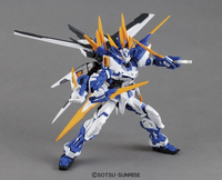 Gundam Astray Blue Frame D Master Grade Model Kit 1/100 Scale - SOLD OUT