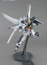 Gundam Double X Master Grade Model Kit 1/100 Scale - SOLD OUT