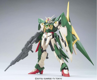 Gundam Fenice Rinascita Build Fighters Master Grade Model Kit 1/100 Scale - SOLD OUT