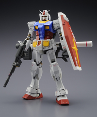 Gundam RX-78-2 Ver. 3.0 Master Grade Model Kit 1/100 Scale - SOLD OUT