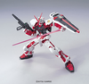 Gundam Seed Destiny: Gundam Astray Red Frame [Flight Unit] HG Model Kit 1/144 Scale #58