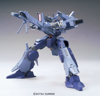 Universal Century: Doven Wolf (Unicorn Ver.) HG Model Kit 1/144 Scale #160