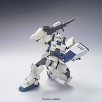 Universal Century: Gundam Ez8 HG Model Kit 1/144 Scale #155 - SOLD OUT
