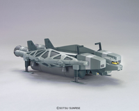 Universal Century: Type 89 Base Jabber HG Model Kit 1/144 Scale #158 - SOLD OUT