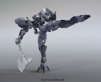 Iron-Blooded Orphans: Graze Ein HG Gundam Model Kit 1/144 Scale #018 - SOLD OUT
