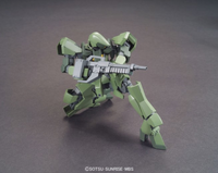 Iron-Blooded Orphans: Graze Standard Type/Commander Type HG Gundam Model Kit 1/144 Scale #002 - SOLD OUT