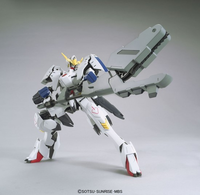 Iron-Blooded Orphans: Gundam Barbatos 6th Form HG Model Kit 1/100 Scale #05 - SOLD OUT
