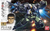 Iron-Blooded Orphans Gundam Model Kits