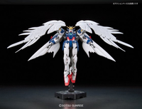 Real Grade:  Wing Gundam Zero EW RG Model Kit 1/144 Scale #17 - SOLD OUT