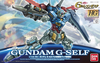 Reconguista in G Gundam Model Kits