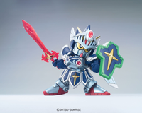Super Deformed:  Legend BB Full Armor Knight Gundam Model Kit #393 - SOLD OUT