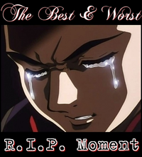 The Best & Worst R.I.P. Moment Game