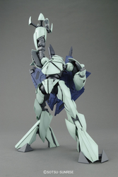 Turn X Concept-X 6-1-2 Gundam Master Grade Model Kit 1/100 Scale - SOLD OUT