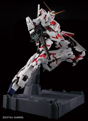 Unicorn Gundam Perfect Grade Model Kit 1/60 Scale - SOLD OUT