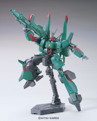 Universal Century:  Doven Wolf HG / HGUC Model Kit 1/144 Scale #173 - SOLD OUT