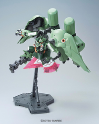 Universal Century:   Kshatriya Repaired HGUC Model Kit 1/144 Scale #179 - SOLD OUT