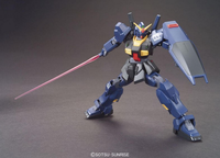 Universal Century: Revive RX-178 Gundam MK-II (TITANS) Gundam HGUC Model Kit 1/144 Scale #194 - SOLD OUT