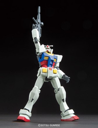 Universal Century: Revive RX-78-2 Gundam HGUC Model Kit 1/144 Scale #191 - SOLD OUT