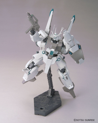 Universal Century:  Silver Bullet HGUC Model Kit 1/144 Scale #170 - SOLD OUT