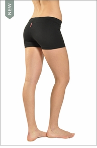 Hardtail Bootie Short (Black)
