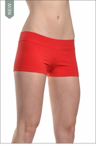 Hardtail Bootie Short (Ruby)