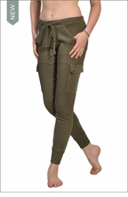 Hardtail City Cargo Pant (Olive)
