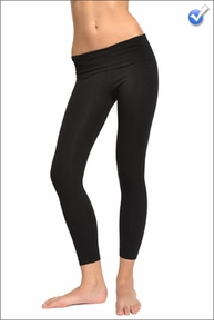 Hardtail : Roll Down Layered Legging
