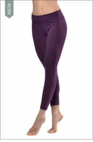 Hardtail Roll Down Layered Legging (Concord)