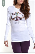 Love is Life : Essence of Peace Thermal