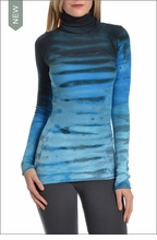 Thermal Long Sleeve Turtle (Deep Sea Ombre) by Hardtail