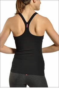 U Scoop Swimmer's Tank by Hardtail Forever