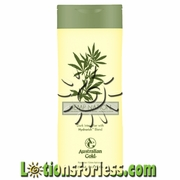 Australian Gold - Hemp Nation Intensifier