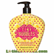 Designer Skin � Tiny Bubbles