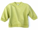 Cotton Baby Sweatshirt