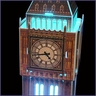 Big Ben 3D Puzzle with LED Lights - 28 Pieces