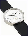 Braun Analog Watch by Dietrich Lubs and Dieter Rams