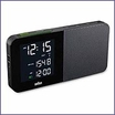 Braun BNC010BK-RC Digital Alarm Clock Radio Black