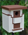 Frank Lloyd Wright American Systems Built Bird House