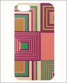 Frank Lloyd Wright Biltmore iPhone 5 Case Pink