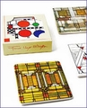 Frank Lloyd Wright Coasters