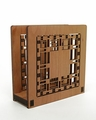 Frank Lloyd Wright D.D Martin House Napkin or Letter Holder