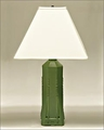 Frank Lloyd Wright Dana Sumac Table Lamp