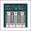 Frank Lloyd Wright Glass Designs Book