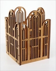Frank Lloyd Wright Marin County Civic Center Pencil Pen Holder