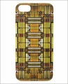 Frank Lloyd Wright Oak Park Skylight iPhone 5 Case