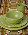 Frank Lloyd Wright Tableware